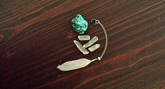 ON SALE Silvertone Bohemian White Feather Ear Cuff by Lycidasjewelry on Etsy White Feathers, Ss 15, Turquoise Necklace, Bohemian, Ear, Trending Outfits, Unique Jewelry, Handmade Gifts, Inspiration