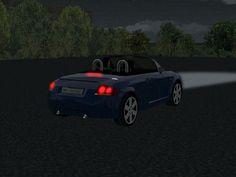Sportwagen. Ab EEP7 und ab EEP8