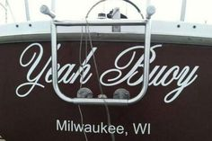 20 of the best boat names (20 photos)
