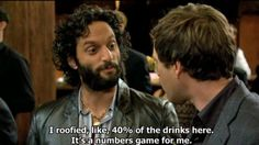 Rafi's quotes from 'The League' : theCHIVE