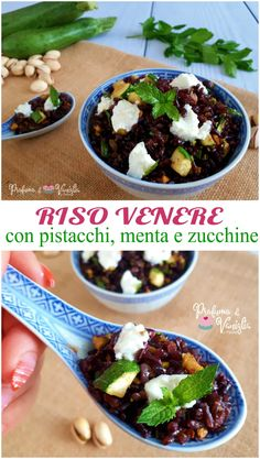 Big Mac, Friend Recipe, Italian Recipes, Risotto, Lunch Box, Good Food, Food And Drink, Low Carb, Make It Yourself