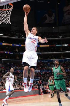 Los Angeles Clippers Basketball - Clippers Photos - ESPN