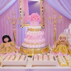 Encontrando Ideias: Festa Adora Doll!!