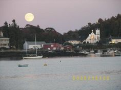 Boothbay Harbor, ME: