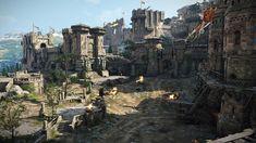 For Honor: la facción de caballeros | Ubisoft (EE. UU.)