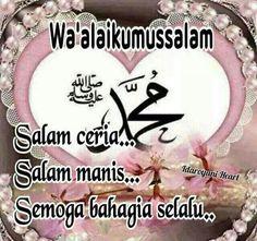 Doa Islam, Allah Islam, Good Morning Greetings, Good Morning Quotes, Islamic Images, Islamic Quotes, Salam Muslim, Muslim Greeting, Jumma Mubarak