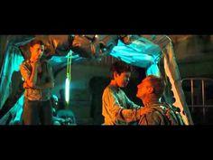 Marines Don't Quit Battle Los Angeles movie scene - YouTube