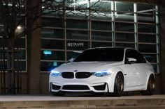 #BMW #F80 #M3 #Sedan #AlpineWhite #StrasseWheels #Tuning #Hot #Burn #Badass #Provocative #Sexy #Live #Life #Love #Follow #Your #Heart #BMWLife