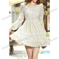 Pastel dress~