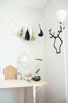 Home Interior Design  #RealEstateBuzz
