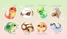 rx online Little Reptiles charms are up for preorders! They will have glitter epoxy so th… Little Reptiles charms are up for preorders! They will have glitter epoxy so they will sparkle! ✨ This is like my DREAM series… Continue Reading → Cute Kawaii Drawings, Kawaii Art, Pet Anime, Art Mignon, Cute Reptiles, Creature Drawings, Cute Doodles, Cute Creatures, Ancient Artifacts