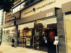 Our newest location at 229 South Beverly Drive, Beverly Hills, CA Exclusive Collection, Fine Art Gallery, Beverly Hills, Galleries, Art Gallery