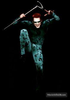 Batman Forever Promo - Riddler