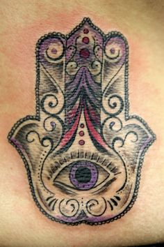 turkish evil eye tattoo - Google Search