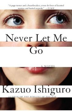 Never Let Me Go by Kazuo Ishiguro | Amazon