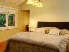 Apart Hotel Casa en Ladera Cerro Otto en San Carlos de Bariloche, Patagonia argentina Living Comedor, Patagonia, Bed, Modern, African, Furniture, Home Decor, Dresses, Bariloche