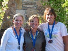 San Diego Rock n Roll Marathon Finishers