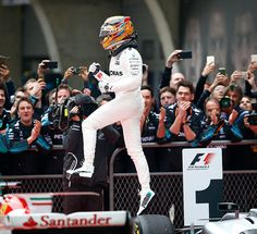 Mercedes-AMG Petronas Motorsport - INSIGHT: Sizzling Shanghai Stats
