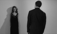 La Notte 1961 Antonioni