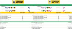 Latest #SouthAfricanLottoResults & #SouthAfricanLottoplusResults| 01 October 2016  https://www.playcasino.co.za/lotto-and-lottoplus-results-south-africa-01-october-2016.html