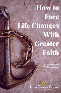 August 2019 Guest Post Sampler By meditating on God's Word, you can face life changes with greater faith. Christian Post, Christian Living, Christian Faith, Women Of Faith, Faith In God, Psalm 130, Hope In Jesus, Christian Meditation, Overcoming Adversity