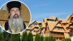🇷🇴Arhiepiscopul Teodosie Snagoveanul, şi-a făcut hotel şi SPA pe terenul luat de la o mânăstire… – Stiri România – International Pavilion, Spa, Gazebo, Sheds