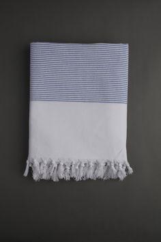 Turkish bath towel by Nine Space