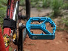 5 Flat Mountain Bike Pedals Tested And Reviewed Ciclismo Bicicletas Velos
