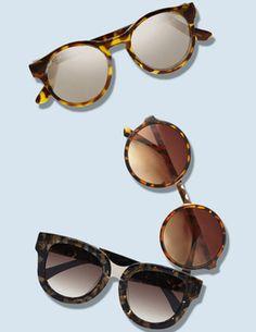 131c88e279727f A shopper   les 10 lunettes écailles Conseil Mode, Lunettes De Soleil, Mode  Tendance