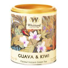 whittard london tropical tea