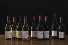 Gyldne dråber og spændende røde vine fra Tyskland fra Twin Wine.