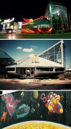 Roswell McDonalds