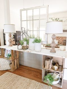 Browse pictures of my seasonal entryway table area to create festive seasonal looks of your own. Get inspired with this farmhouse entryway. Target Home Decor, Cheap Home Decor, Entryway Decor, Entryway Tables, Foyer, Hallway Furniture, Diy Wall, Wall Decor, Console Table Styling