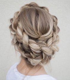 beautiful, diy, *hair