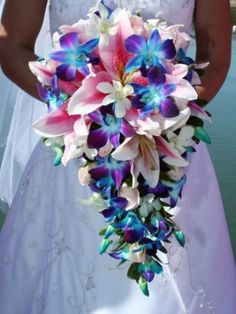 Bridal buoquet