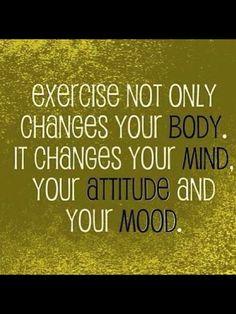 El ejercicio...