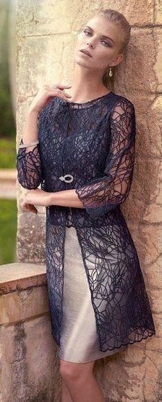 Vestidos para madrinas: colección de Carla Ruiz | Preparar tu boda es facilisimo.com: