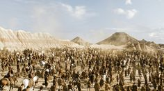 HBO unveils new Game Of Thrones images and first look at Khal Moro