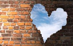 boys build walls, trying to alienate themselves. we need to find the loose bricks of common interests that will help build friendships and break down walls.