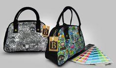 Bowling Bag By Bagapart