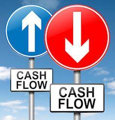 #TackkStudent Assignment -   Student creates a presentation based on Cash Flow Forecasting. #Tackk #Business #Marketing #CashFlow #Forecasting