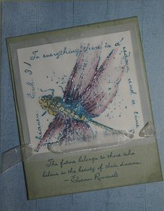 Measure of a Life.  Embossed on vellum and reverse coloring (stained glass coloring) with markers and blender pens.   Read more: http://www.splitcoaststampers.com/gallery/photo/291669#ixzz2RytYf2b1