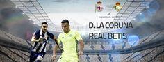 Deportivo La Coruna – Real Betis İspanya #LaLiga'da orta sıralarda bulunan #RealBetis, düşme hattından uzaklaşmak isteyen #DeportivoLaCoruna'ya konuk oluyor. Alt sıraların sürekli şekil değiştirdiği bu sezonda Deportivo'da tek hedef evinde oynayacağı mücadelelerden galip ayrılarak yükselişe geçebilmek. Bu zorlu mücadelede #Enyüksekbahisoranları ve #Canlıbahis seçeneklerimiz #Betend'de sizlerle.  Deportivo La Coruna (2,04) – Beraberlik (3,25) – Real Betis (3,93) Bugün: 22.45…