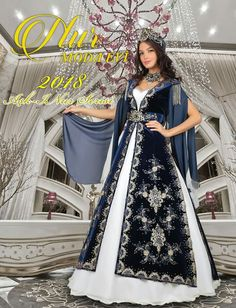 Henna Night, Moroccan Dress, Medieval Dress, Traditional Outfits, Royals, Chiffon, Saree, Costumes, Clothing
