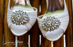 wedding shoes azul fives wedding photos playa del carmen wedding inspiration