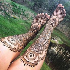 All types of Arabic, Henna, Bridal, Latest, Simple Mehndi Designs