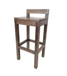 Rustic Pub Stool by MayfieldModern on Etsy Pub Stools, Rustic, Table, Chairs, Etsy, Furniture, Vintage, Home Decor, Country Primitive
