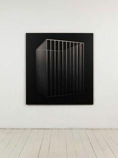 Senza titolo (untitled), 2011, by Marco Tirelli