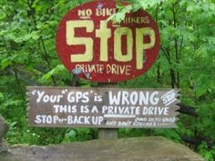 Is your GPS working?