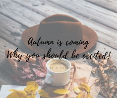 a life of a charlotte: Autumn is Coming : Why you should be excited  https://link.crwd.fr/2j2d #wishfulluxuryloves